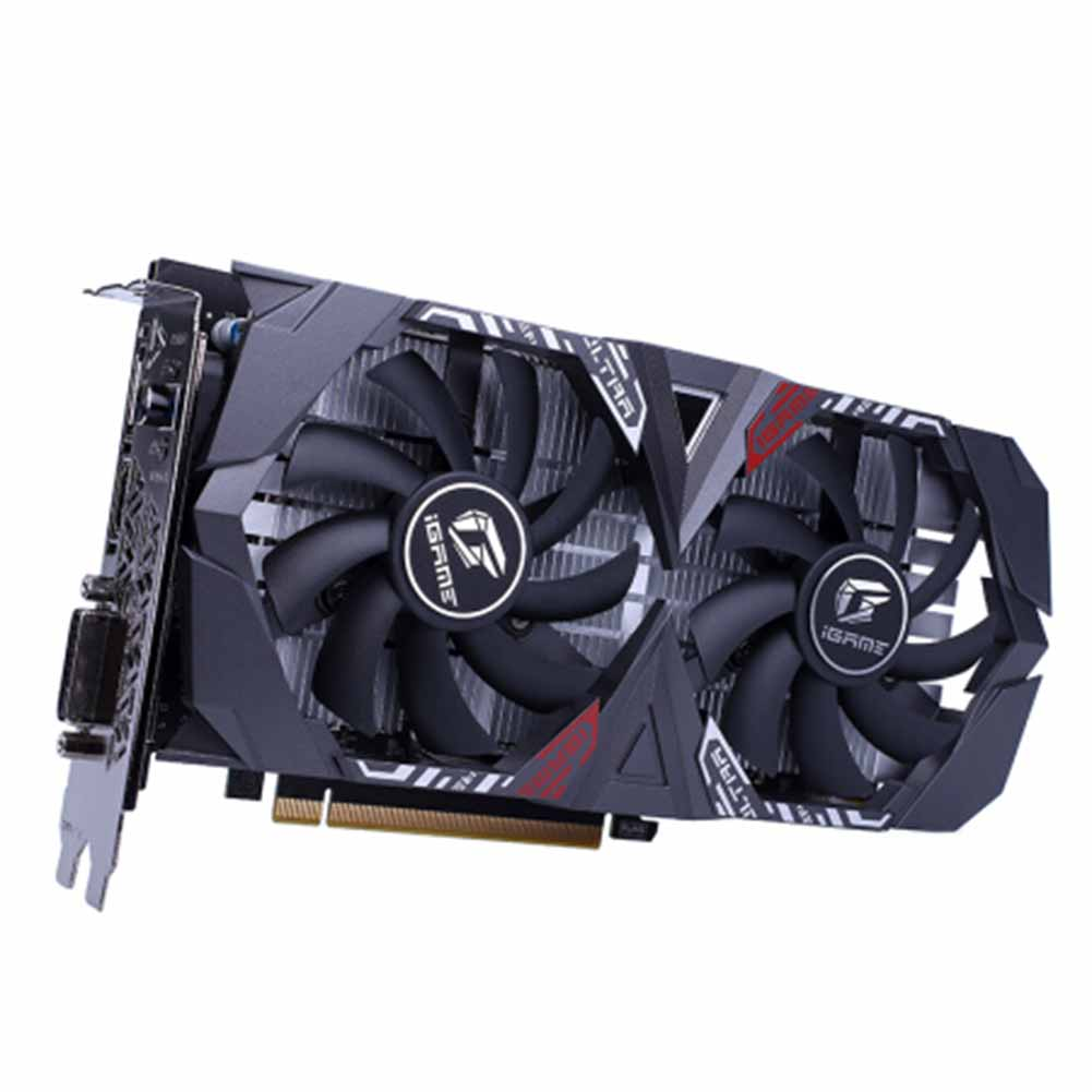 Colorful-iGame-GTX-1650-SUPER-Ultra-OC-Video-Graphics-Card