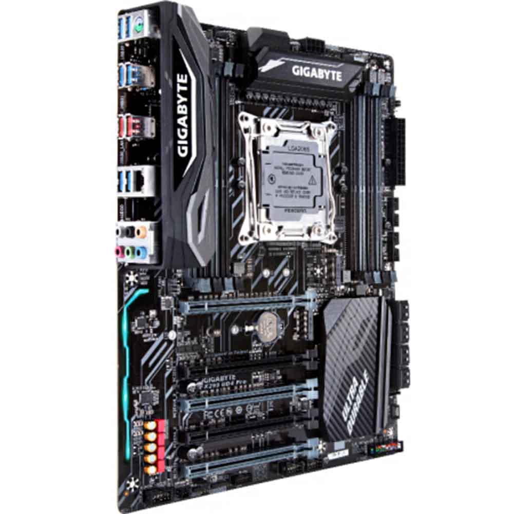 GIGABYTE-X299-UD4-Pro-Intel-X299-Motherboard