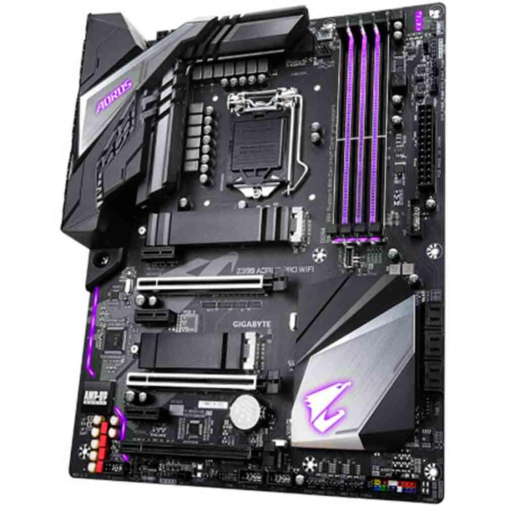 GIGABYTE-Z390-AORUS-PRO-WIFI-Gaming-Motherboard
