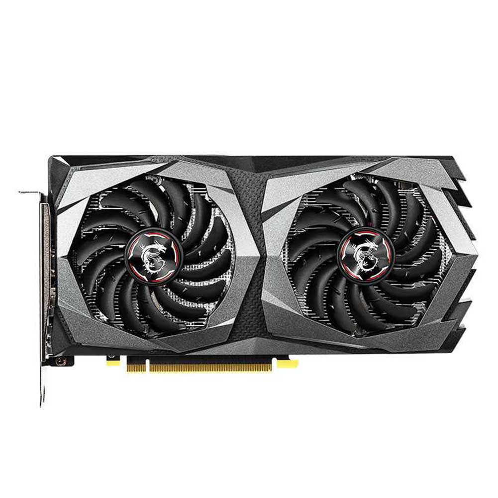 MSI-GTX-1650-GAMING-X-4GB-Graphics-Card
