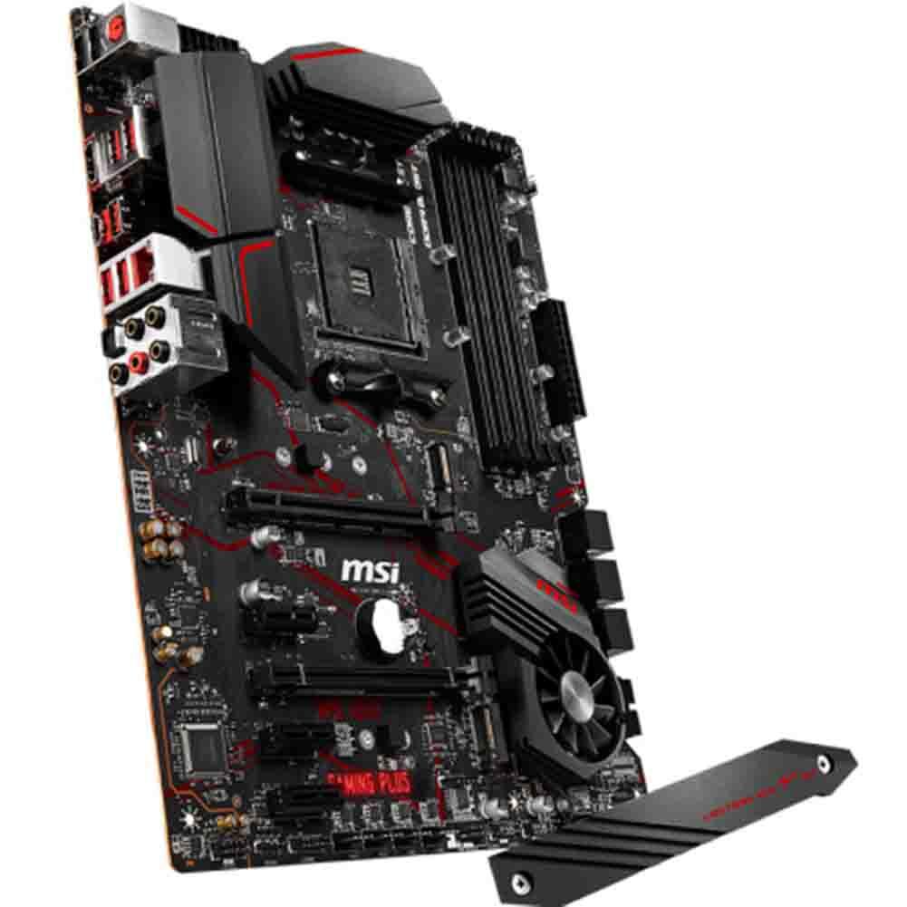 MSI-MPG-X570-GAMING-PLUS-Motherboard
