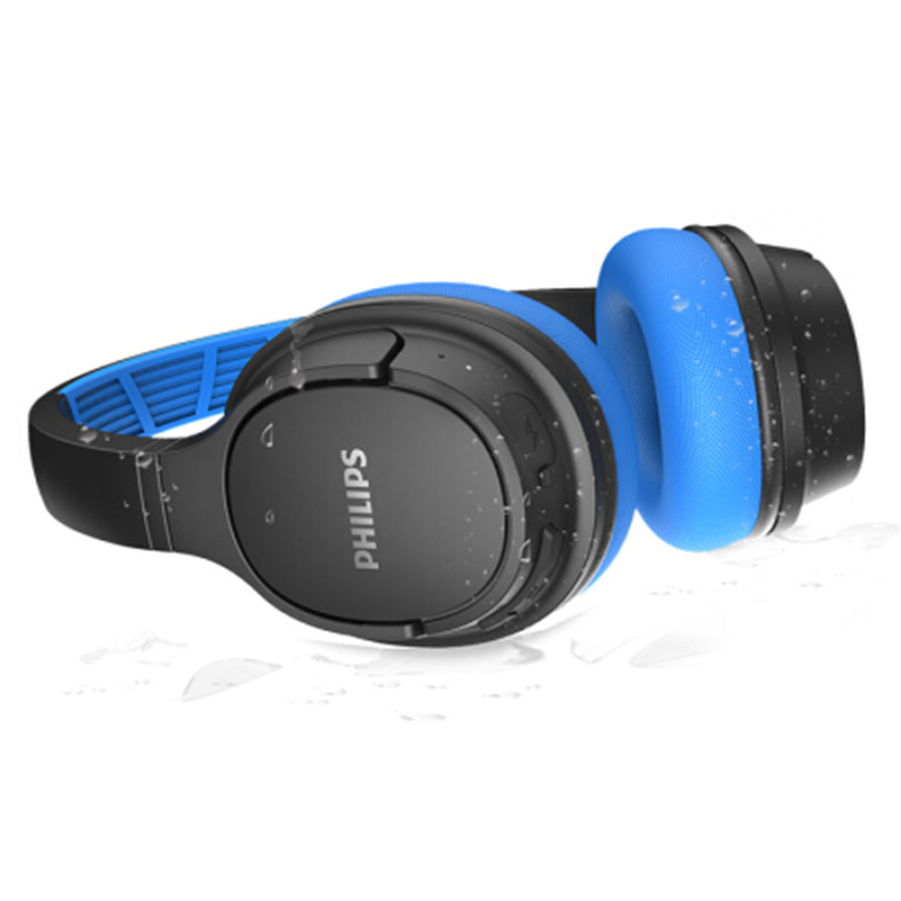 PHILIPS-SH402-Bluetooth-Wireless-Sport-Headphone