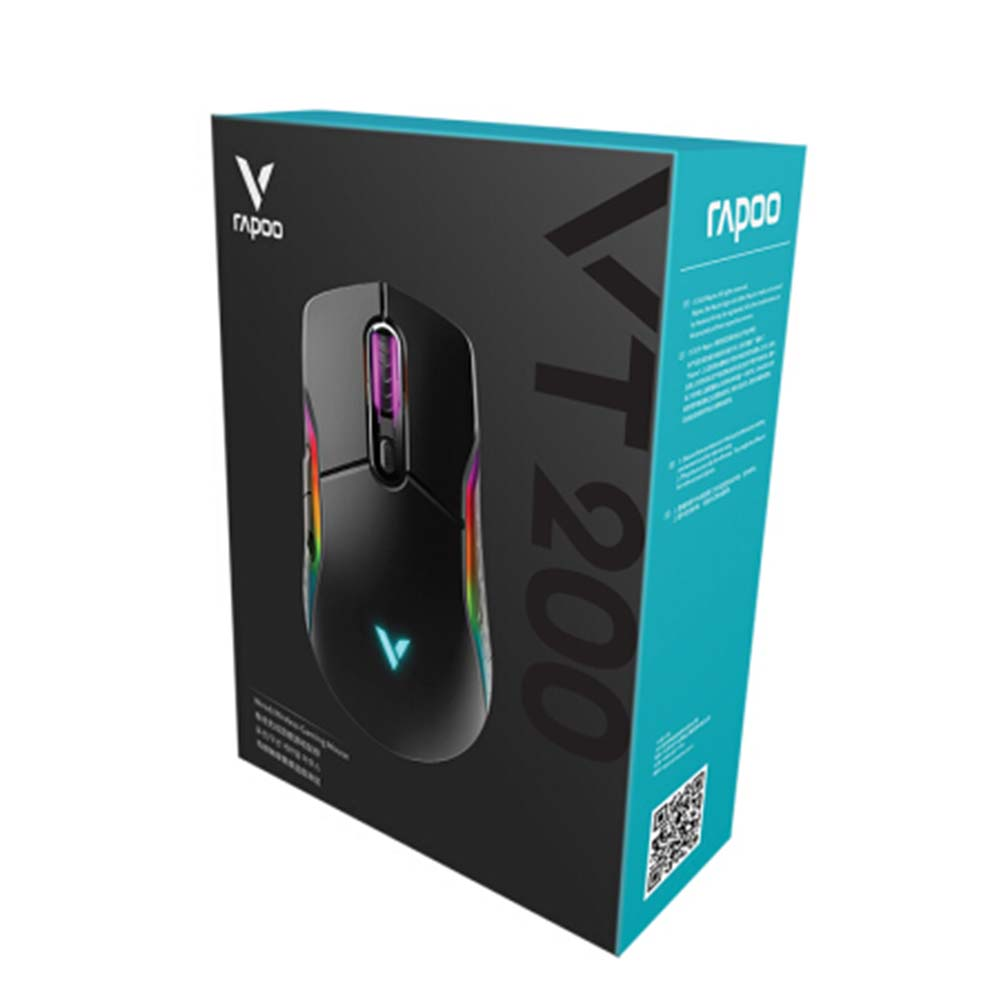 Rapoo-VT200-2.4GHz-Wireless-Mouse