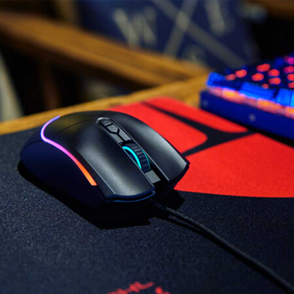 ThundeRobot-M505-Wired-Gaming-Mouse