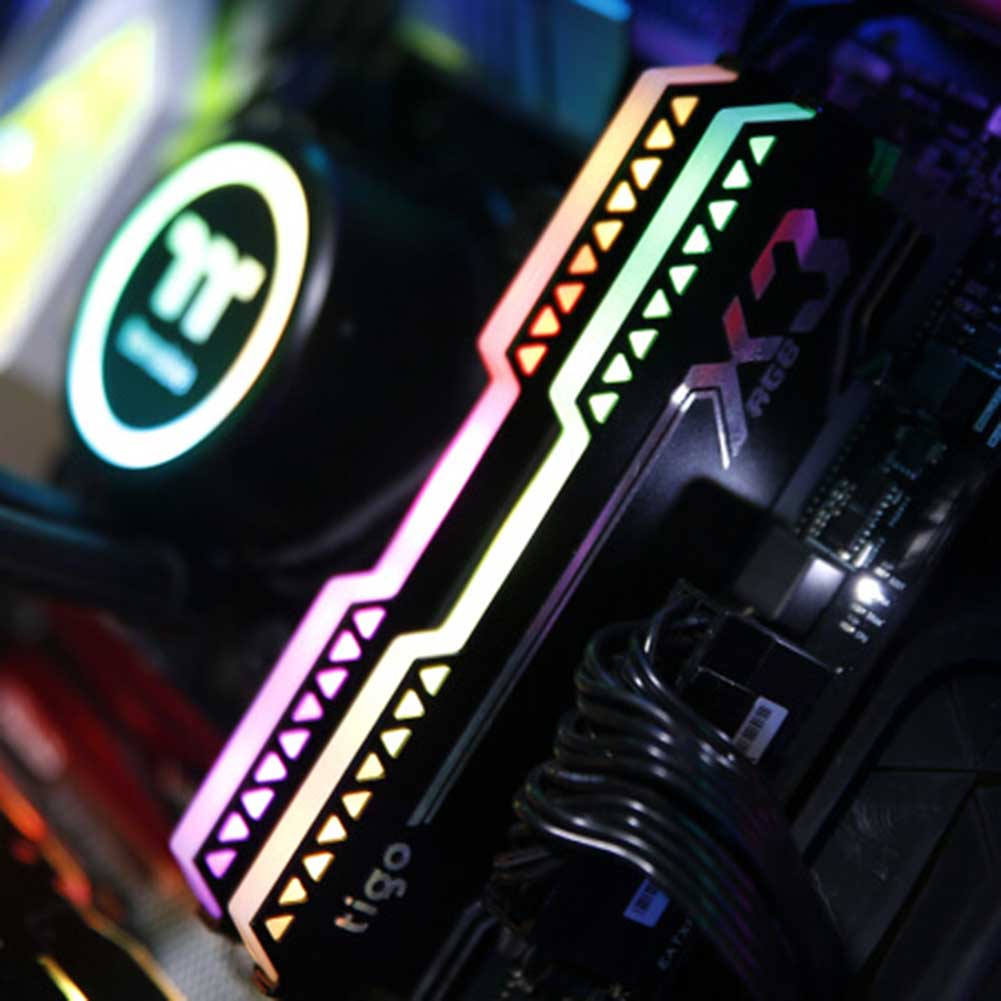 Tigo-X3-RGB-DDR4-3600MHz-8GB-Memory-Module