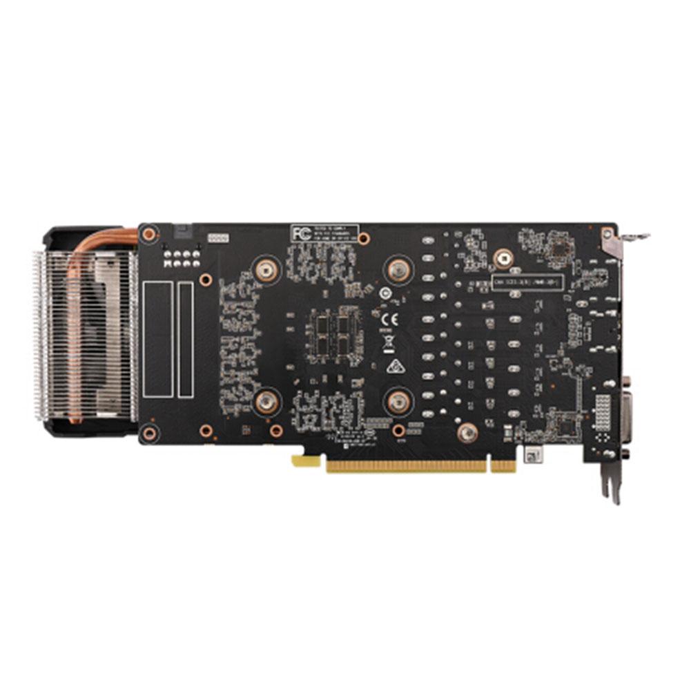ZOTAC-RTX2060-Thunderbolt-OC-HA-Video-Graphics Card