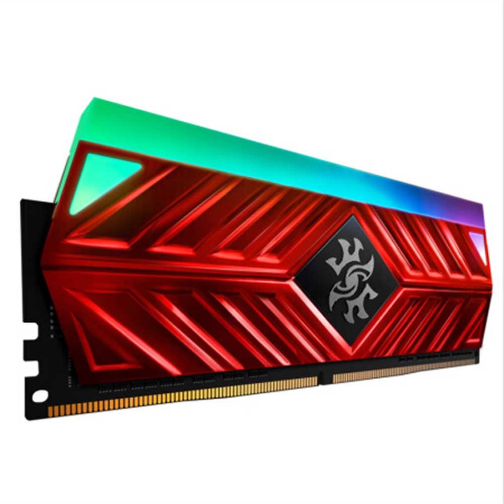 ADATA-D41-DDR4-3200MHz-16GB-RGB-Memory