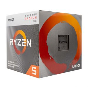 AMD-RYZEN-5-3400G-4-Core-Processor