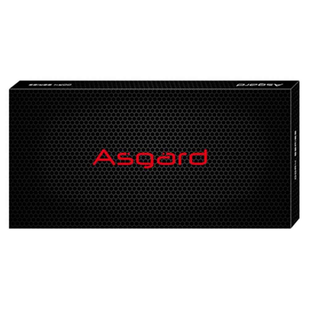 Asgard-W2-DDR4-3200MHz-8GB-Memory