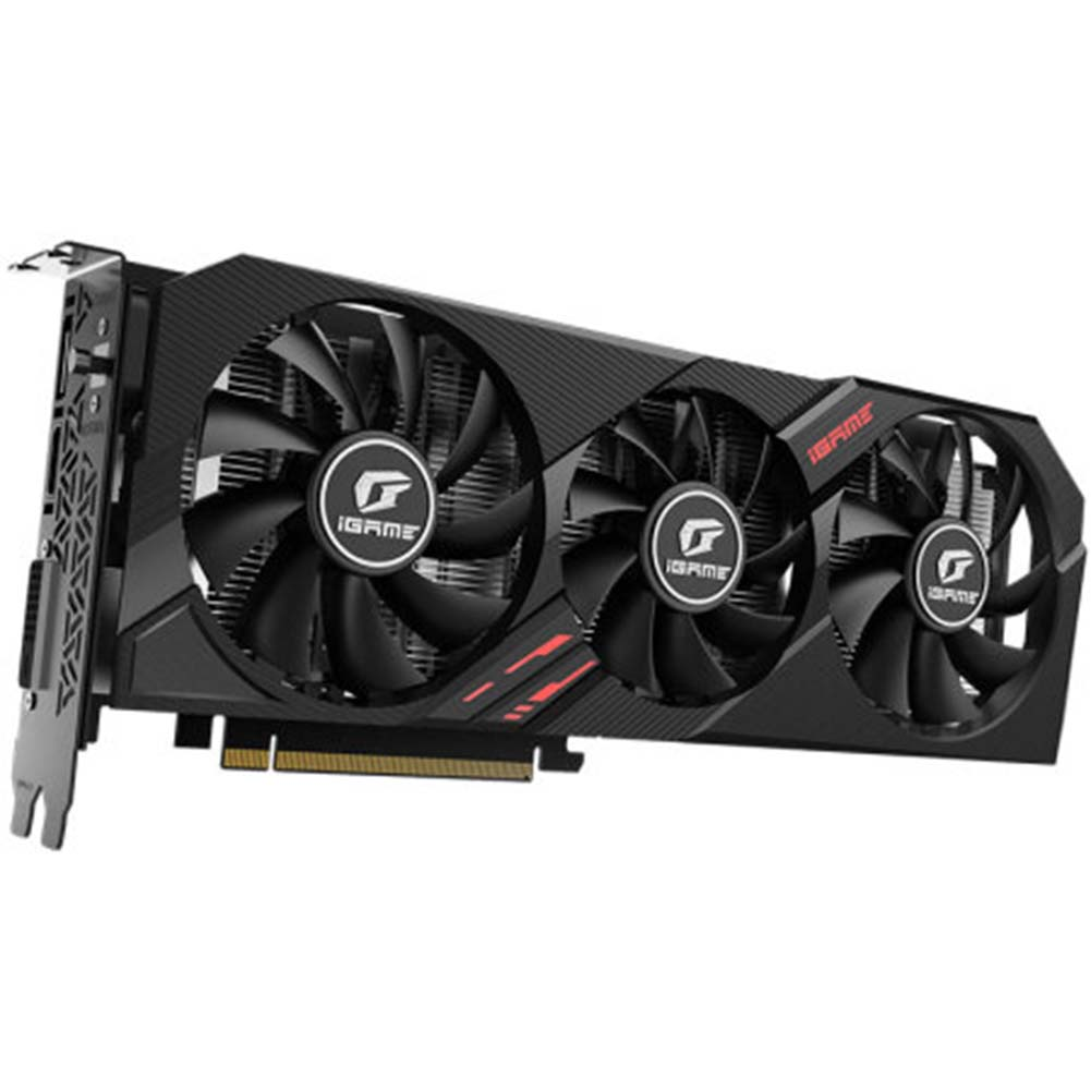 Colorful-iGame-GTX-1660-Ultra-6G-Graphics-Card