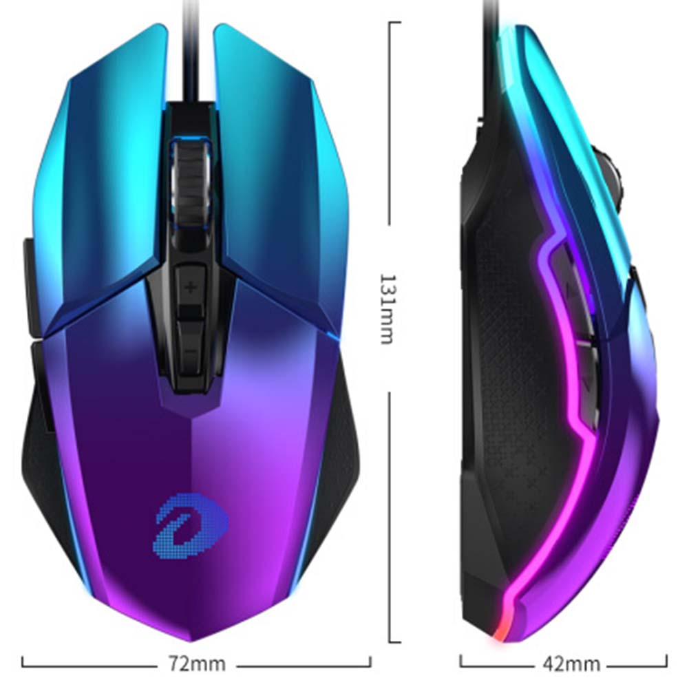 DAREU-EM915-KBS-Wired-Gaming-Mouse