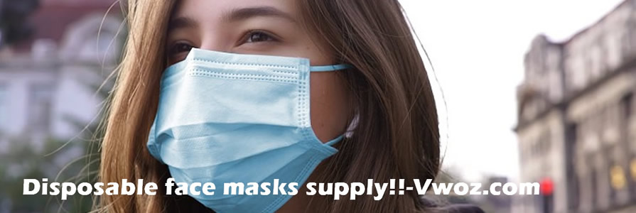 Fack Masks Supplier