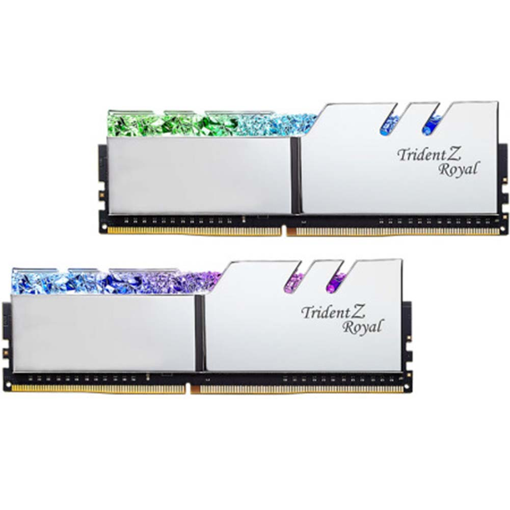 G.SKILL-TridentZ-Royal-DDR4-3000MHz-16GB-Memory