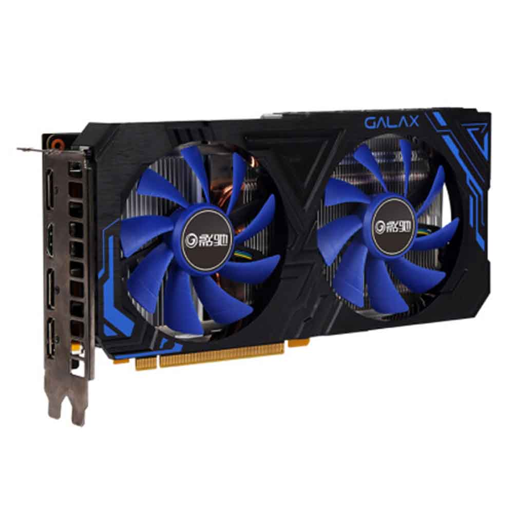 Galaxy-GeForce-GTX1660-Graphics-Card