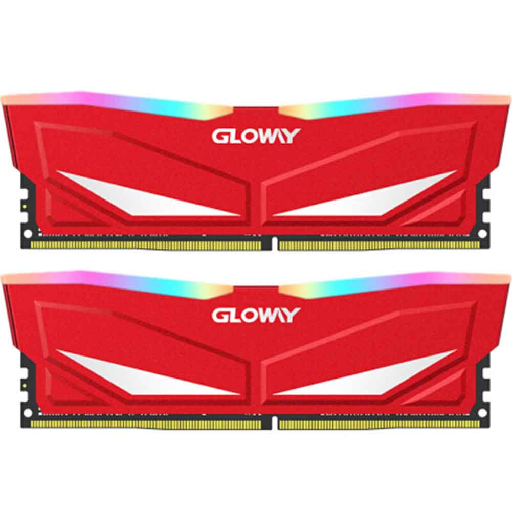 Gloway-ABYSS-DDR4-3200MHz-16GB-Memory-Modules