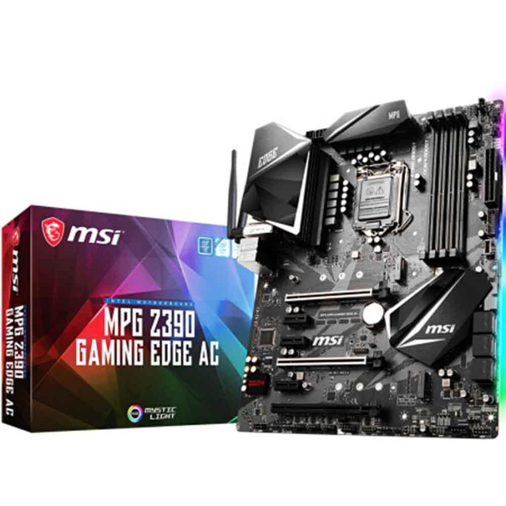 MSI-MPG-Z390-GAMING-EDGE-AC-Motherboard