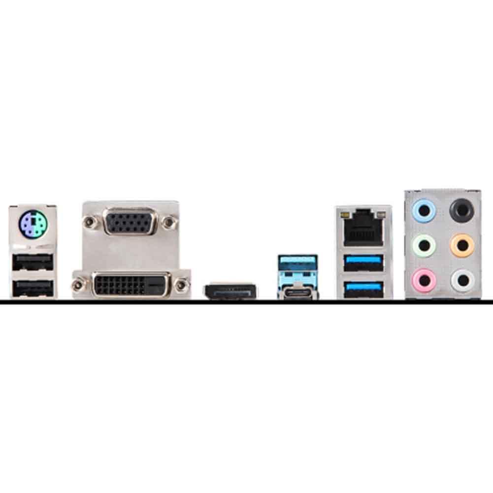 MSI-Z390-A-PRO-Motherboard