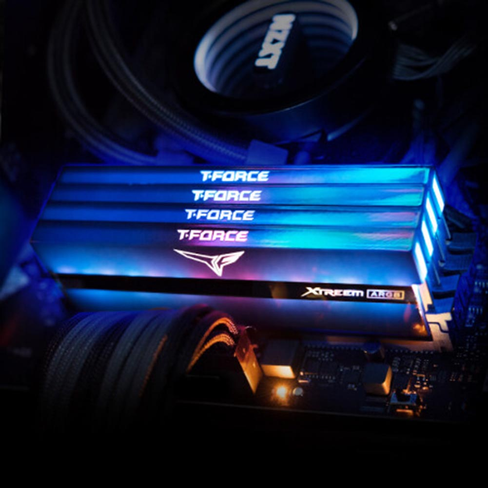 TEAMGROUP-XTREEM-ARGB-DDR4-4000MHz-16GB-Memory-Module