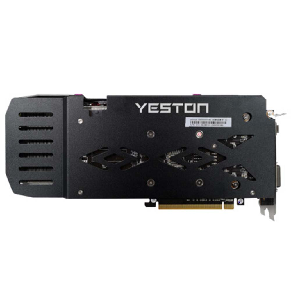 Yeston-RX5500XT-8G-D6-GAME-ACE-OC-Graphics-Card