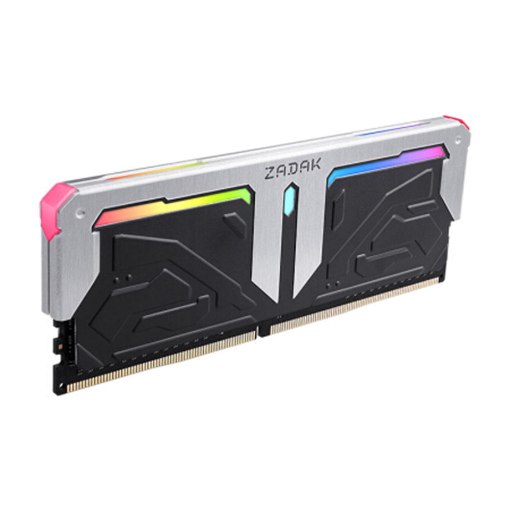 ZADAK-SPARK-RGB-DDR4-3600MHz-16GB-Memory-Module