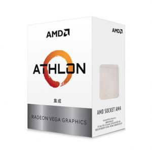 -New Arrivals-AMD Athlon 3000G Dual Core 3.5GHz Processor 300x300