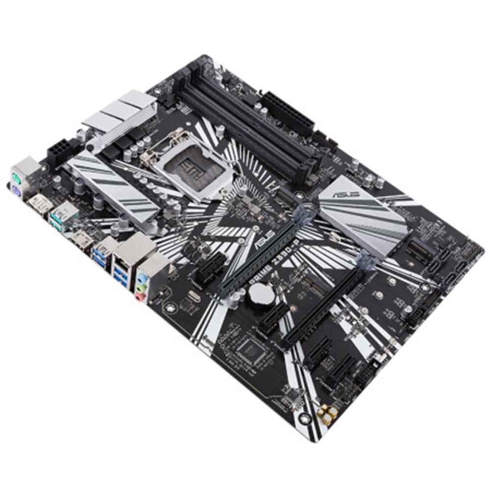 ASUS-Prime-Z390-P-Motherboard