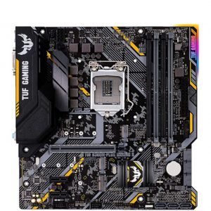 -New Arrivals-ASUS TUF B360M PLUS GAMING S Motherboard 300x300