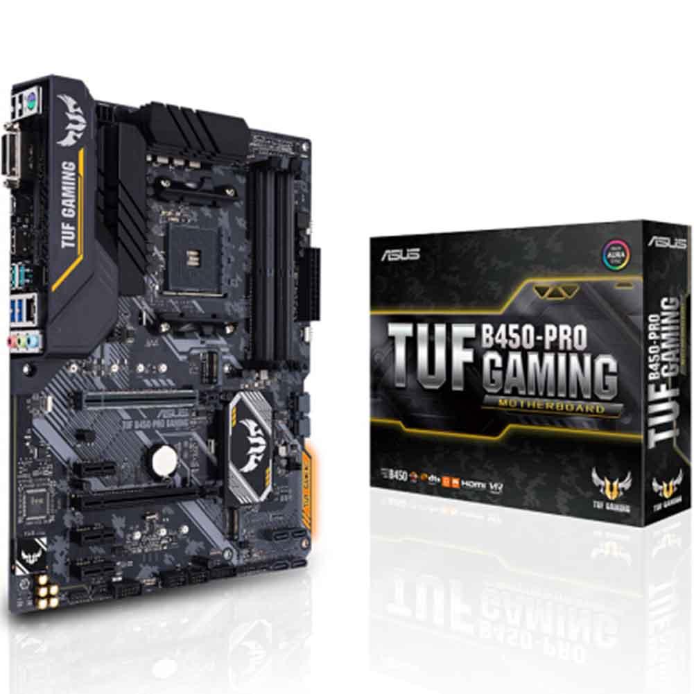 ASUS-TUF-B450-PRO-GAMING-Motherboard