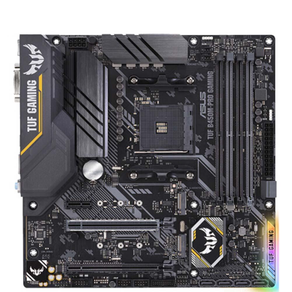 ASUS-TUF-B450M-PRO-GAMING-Motherboard