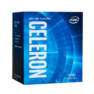 -New Arrivals-Intel Celeron G4930 Dual Core 3.2 GHz Processor 300x300