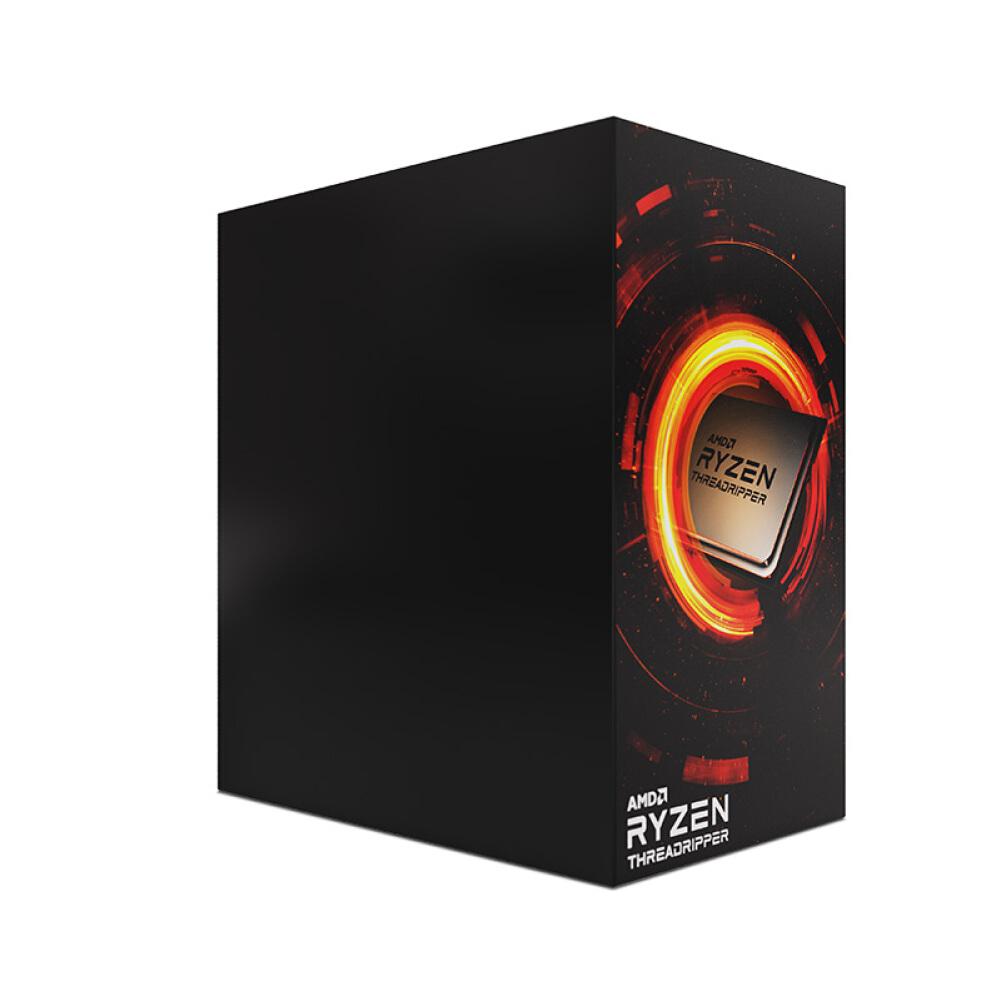cpus-processors AMD Ryzen Threadripper 3990X Desktop Processor7nm64-Core 128-Thread2.9GHz 280W sTRX4 SocketCPU100-100000163WOZ SKU 100011151978 5 1