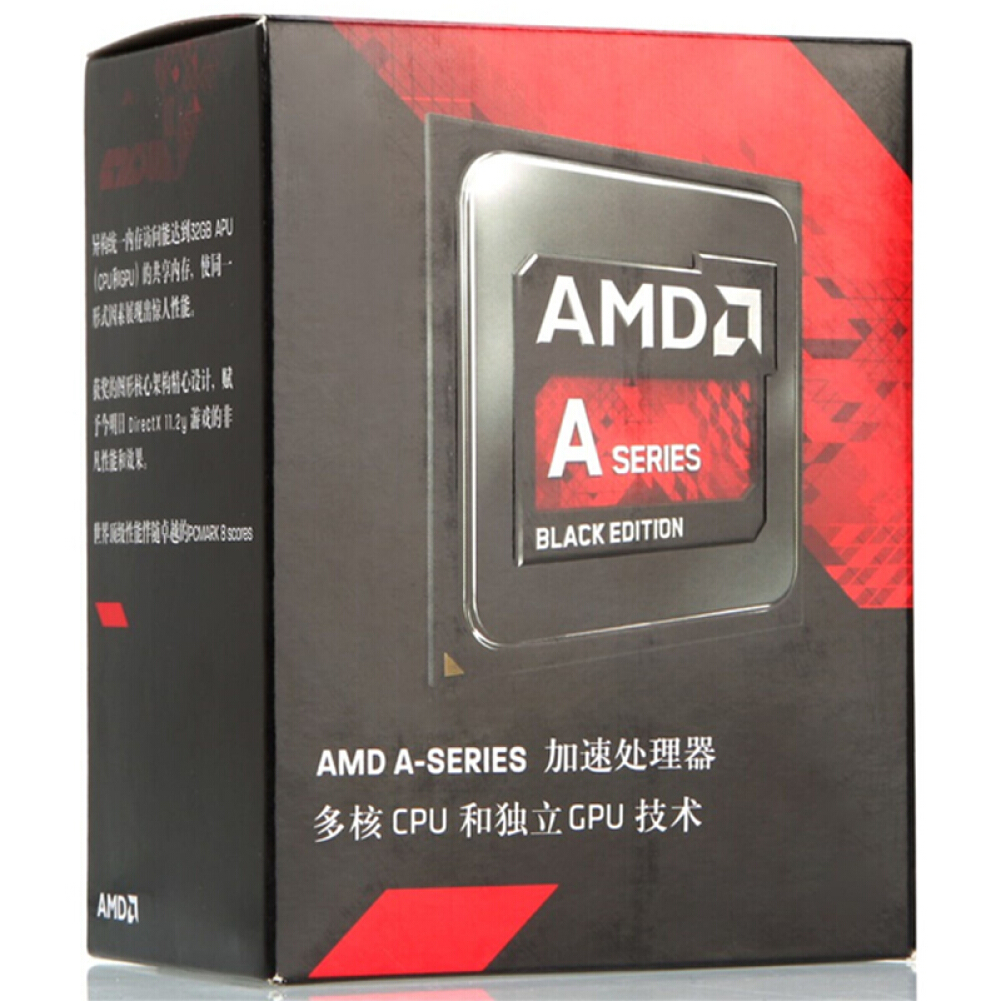 cpus-processors AMD APU A10-9700 Desktop Processor 4-Core R7-Core 3.5GHz AM4 Socket Boxed CPU SKU 100011218599 2 1