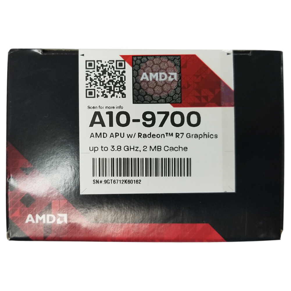 cpus-processors AMD APU A10-9700 Desktop Processor 4-Core R7-Core 3.5GHz AM4 Socket Boxed CPU SKU 100011218599 4 1