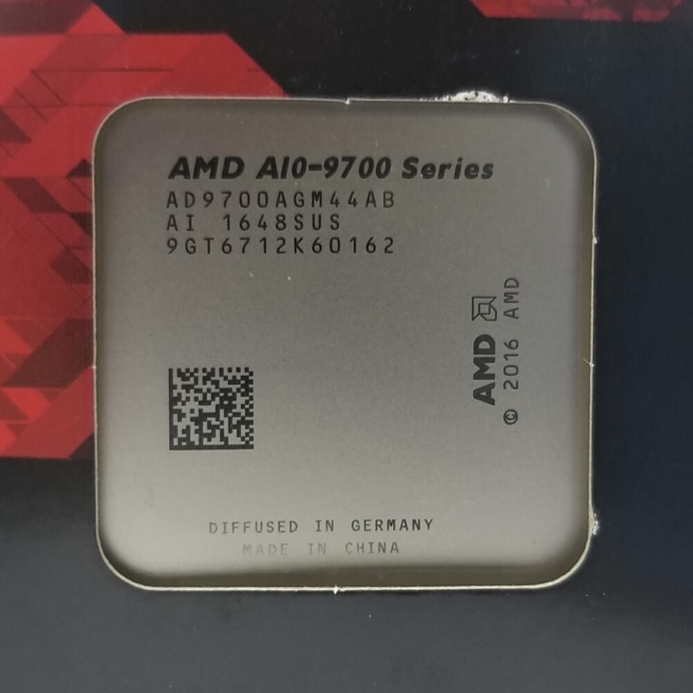 cpus-processors AMD APU A10-9700 Desktop Processor 4-Core R7-Core 3.5GHz AM4 Socket Boxed CPU SKU 100011218599 5 1