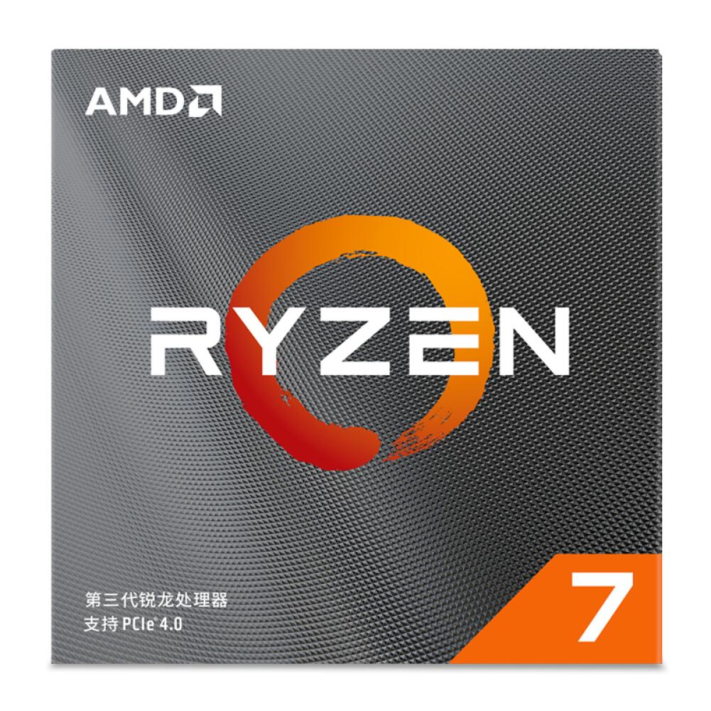 cpus-processors AMD Ryzen 7 3800XT Desktop Processor (r7)7nm 8-Core 16-Thread 3.9GHz 105W AM4 Socket Boxed CPU SKU 100013985188 1 1