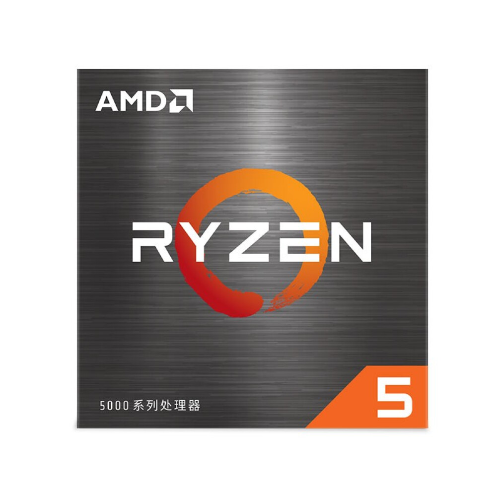 cpus-processors AMD Ryzen 5 5600X Desktop Processor(r5)7nm 6-Core 12-Thread 3.7GHz 65W AM4 Socket Boxed CPU SKU 100016046824 2 1