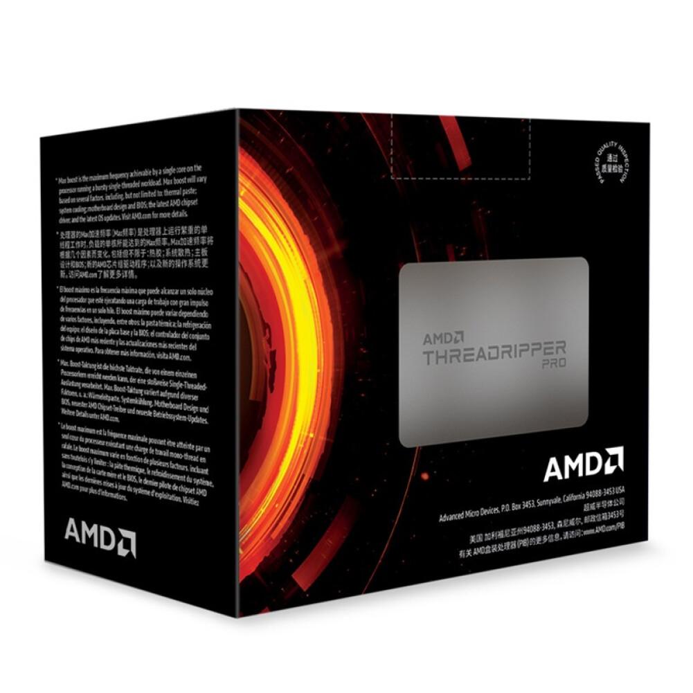 cpus-processors AMD Ryzen Threadripper PRO3975WX Desktop Processor (tr pro)7nm32-Core 64-Thread 3.5GHz sWRX8 SocketBoxed CPU SKU 100019106906 1 1