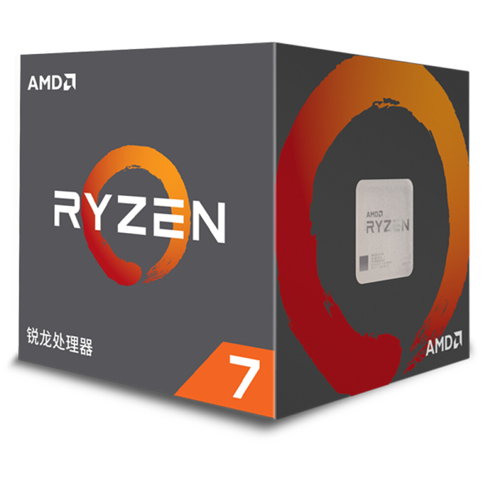 cpus-processors AMD Ryzen 7 2700X Desktop Processor (r7) 8-Core 16-Thread 3.7GHz AM4 Socket Boxed CPU SKU 6902456 1