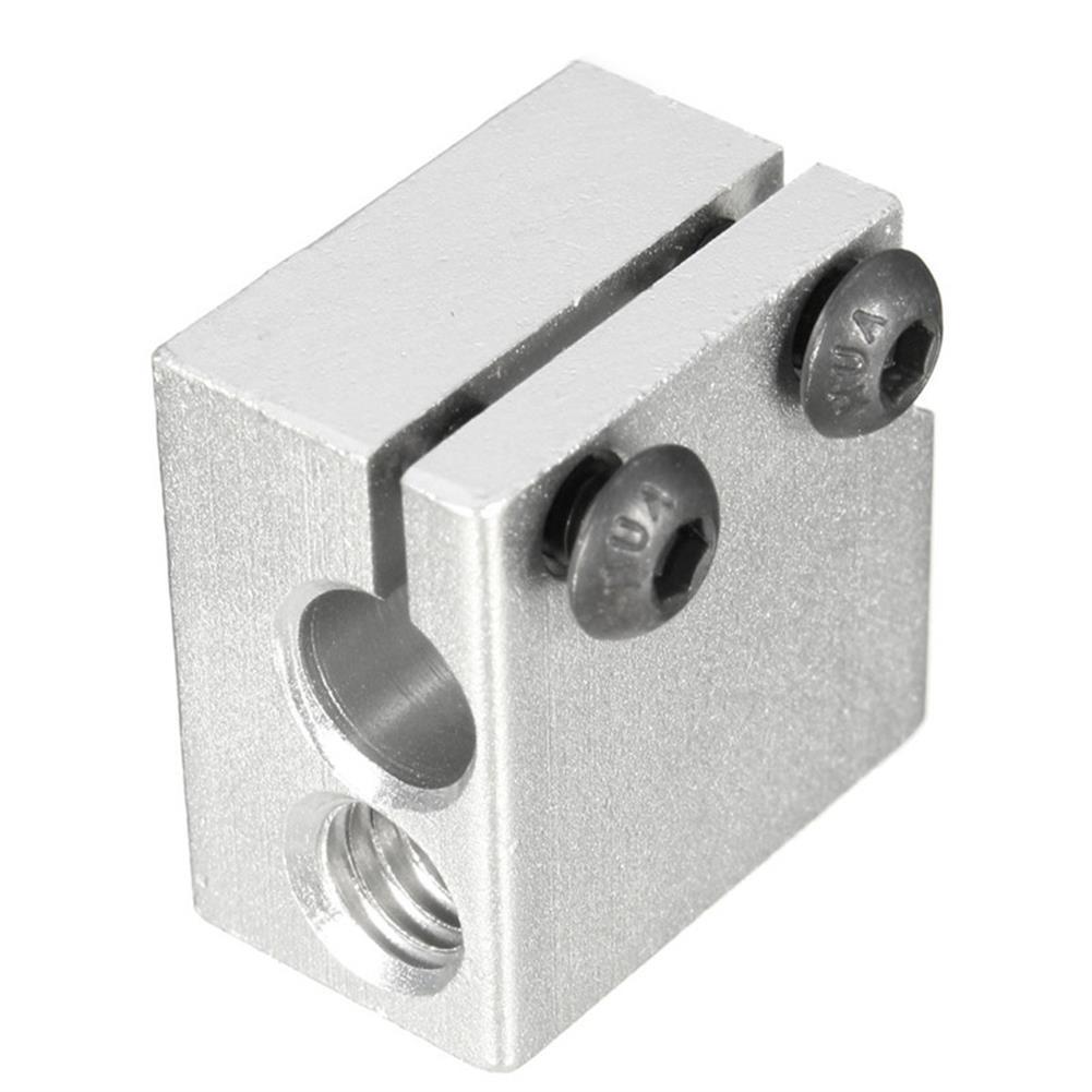 3d-printer-accessories Volcano Hot End Eruption Heater Block Heating Block for 3D Printer Accessories HOB1014475 1