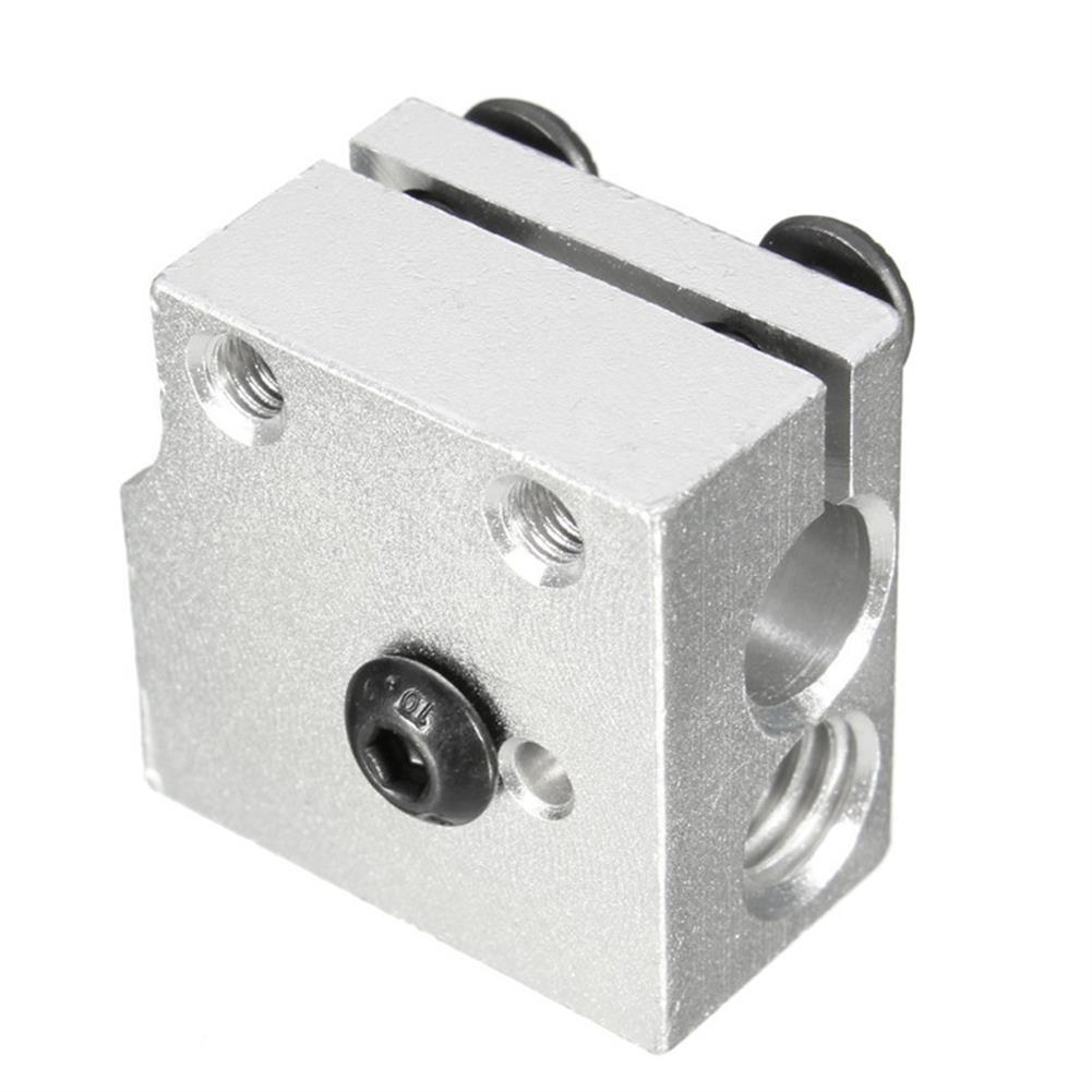 3d-printer-accessories Volcano Hot End Eruption Heater Block Heating Block for 3D Printer Accessories HOB1014475 1 1