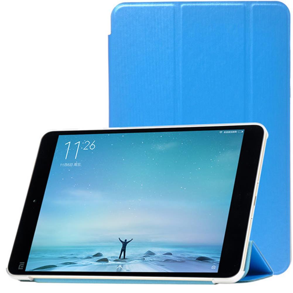 tablet-cases Tri-fold Folio PU Leather Case Cover for Mipad 2 HOB1022328 1