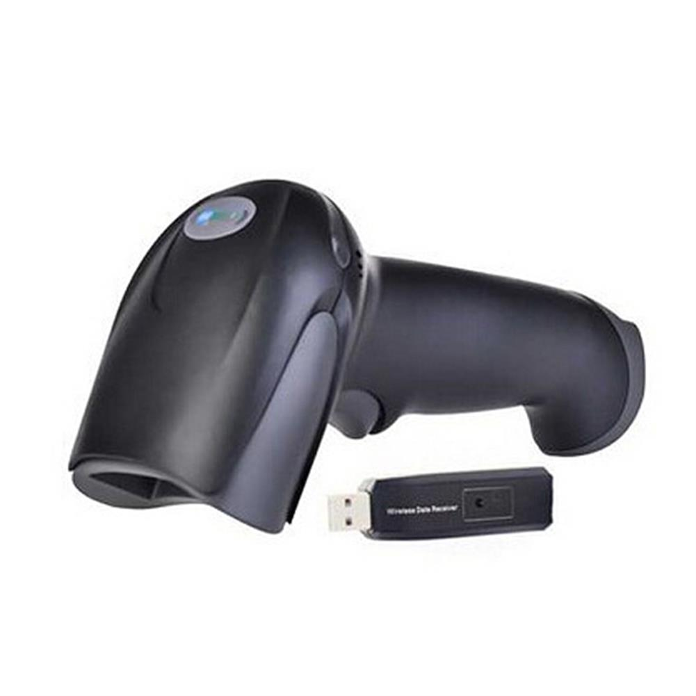 scanners FJ-6 Wireless Barcode Scanner POS Handy Portable Barcode Reader HOB1057235 1 1