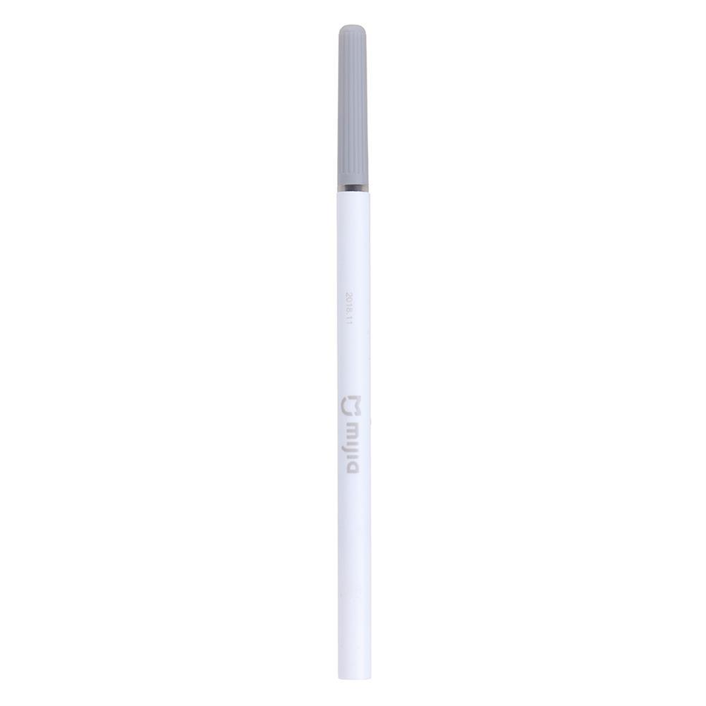 gel-pen 3 Pcs Xiaomi Mijia Pen 0.5mm ink Pen Refill Writing Point Sign Pen Black HOB1124551 2 1