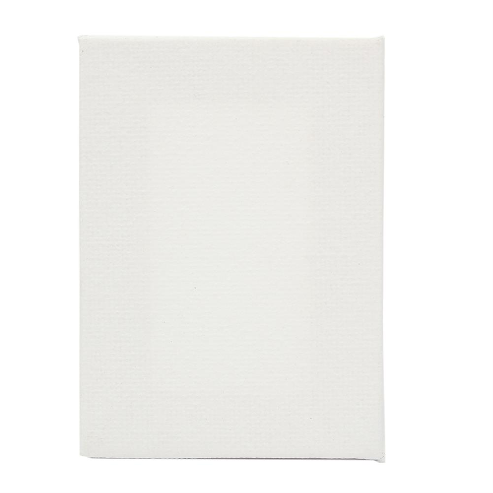 artboard-easel 10 pcs Mini Stretched Artists Canvas Small Art Board Acrylic Oil Paint HOB1126663 2 1