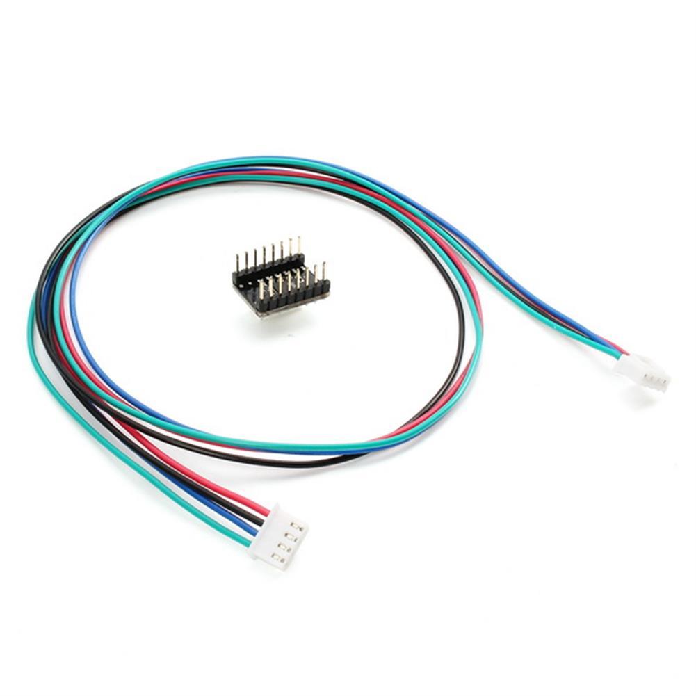 3d-printer-accessories 3PCS MKS CD 57/86 Stepper Motor Driver Current Expansion Board for 3D Printer HOB1169693 1