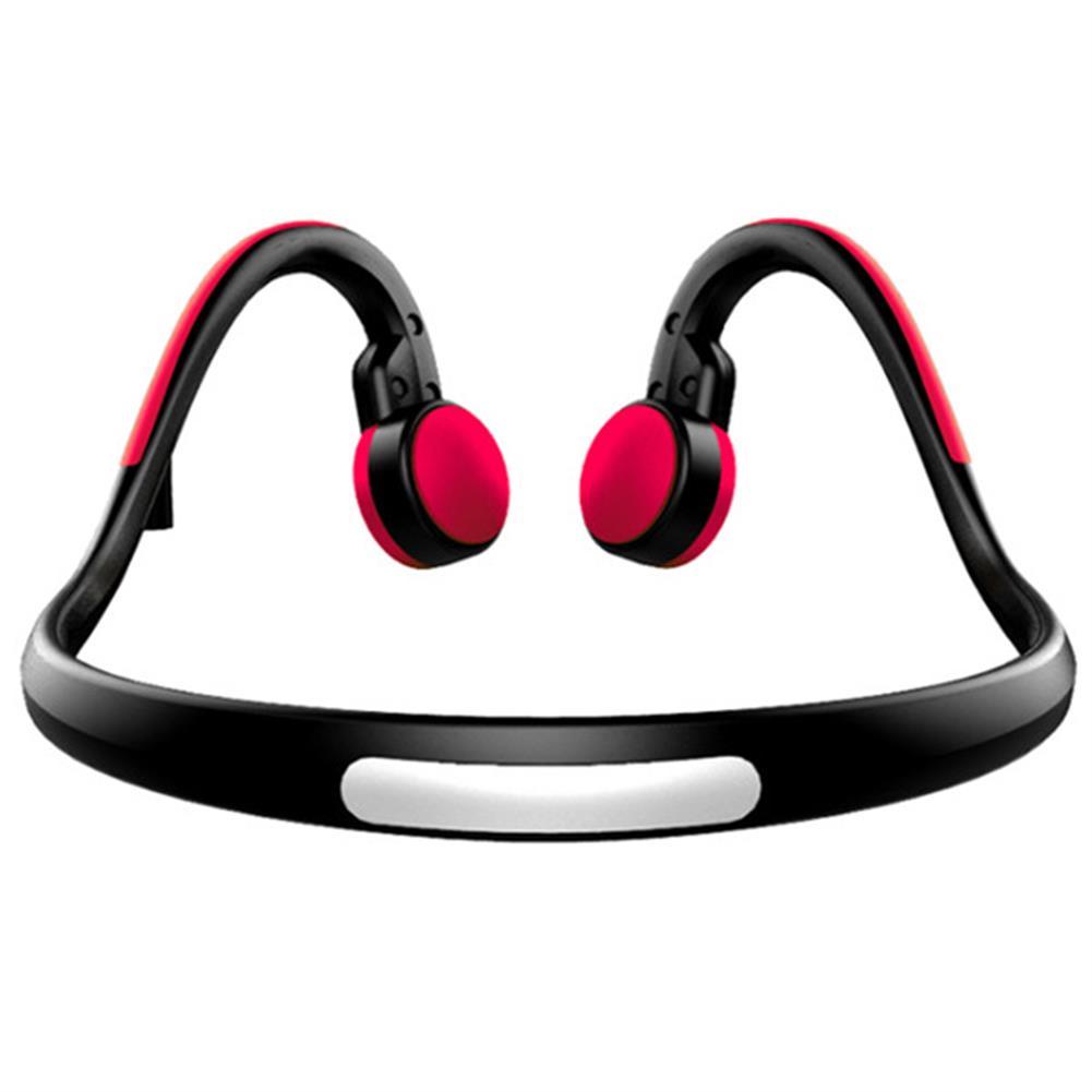 tablet-speakers-earphones bluetooth Bone Conduction Stereo Open Ear Headphones Headset Earphone Sports for Tablet HOB1233160 2 1