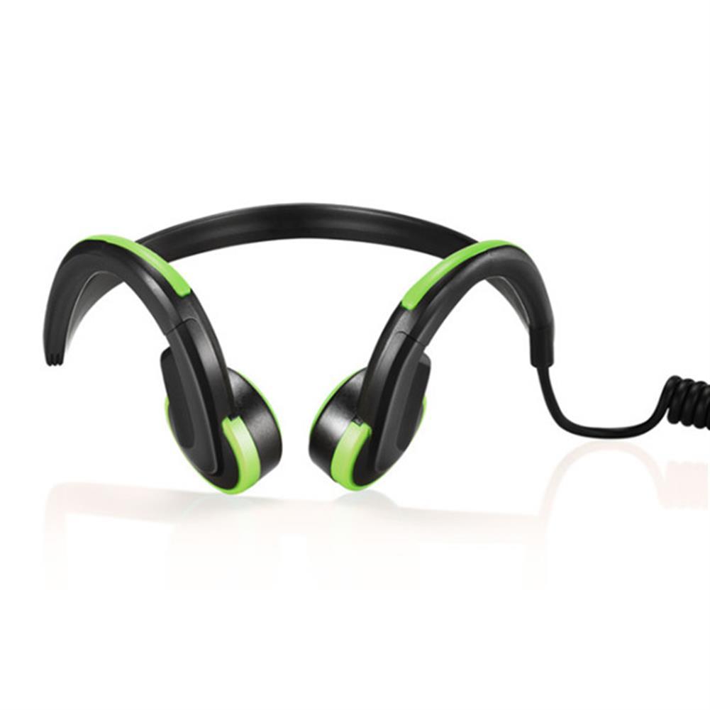 tablet-speakers-earphones bluetooth Bone Conduction Stereo Open Ear Headphones Headset Earphone Sports for Tablet HOB1233160 3 1