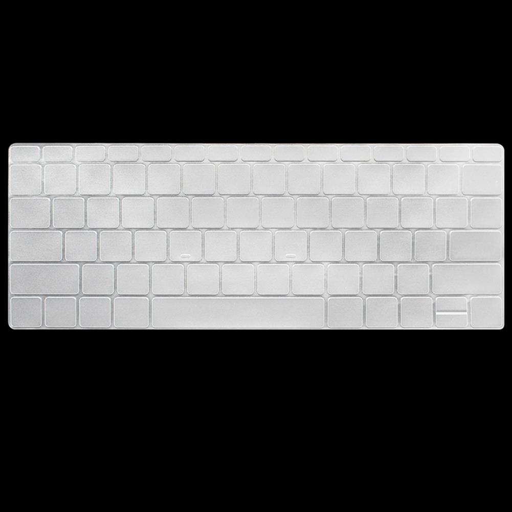 keyboard-protective-film Silicone Transparen Keyboard Cover for Laptop 12.5 inch 13.3 inch 15.6 inch Notebook Pro HOB1243445 1