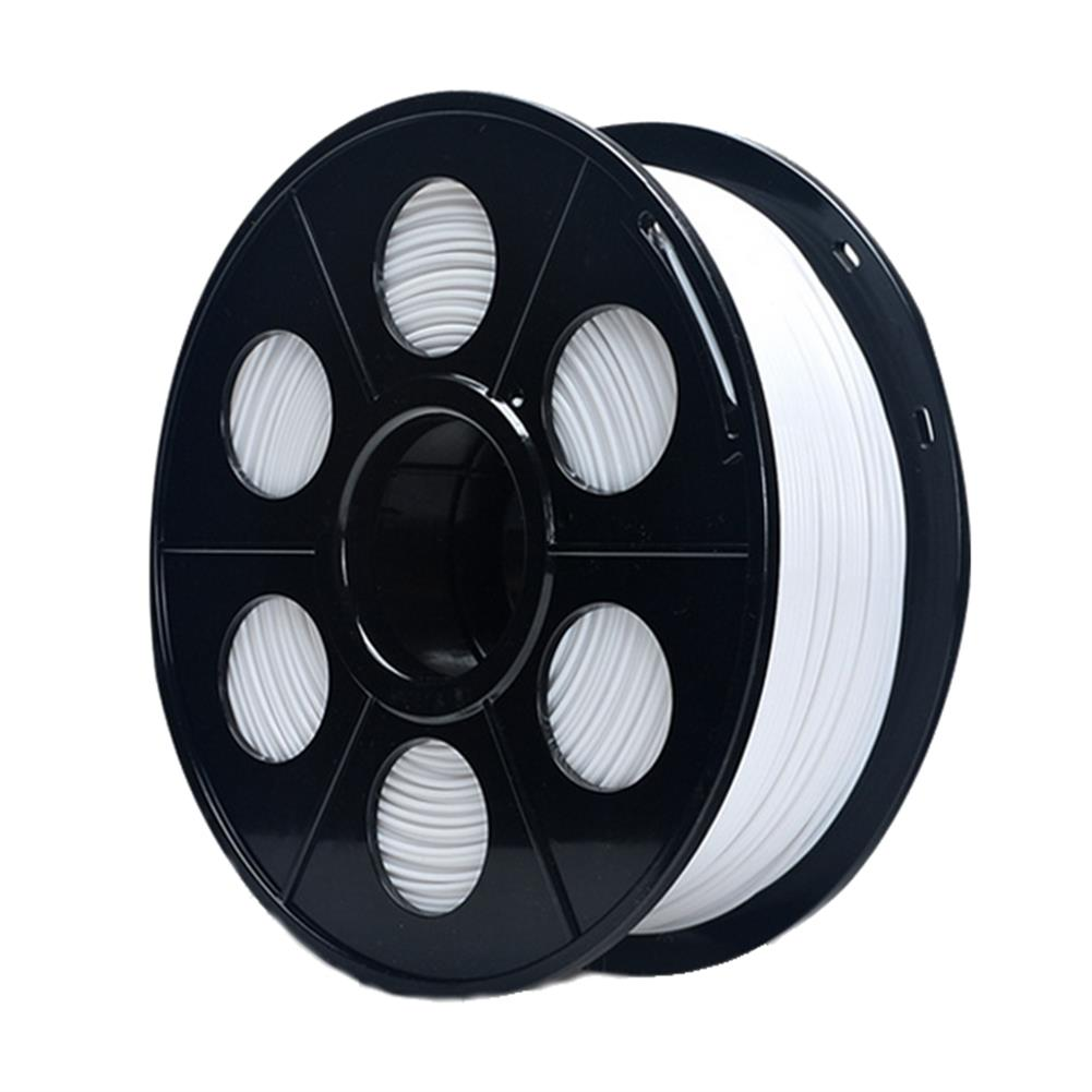 3d-printer-filament KCAMEL 1.75mm 1KG White Nylon Filament for 3D Printer HOB1261912 1
