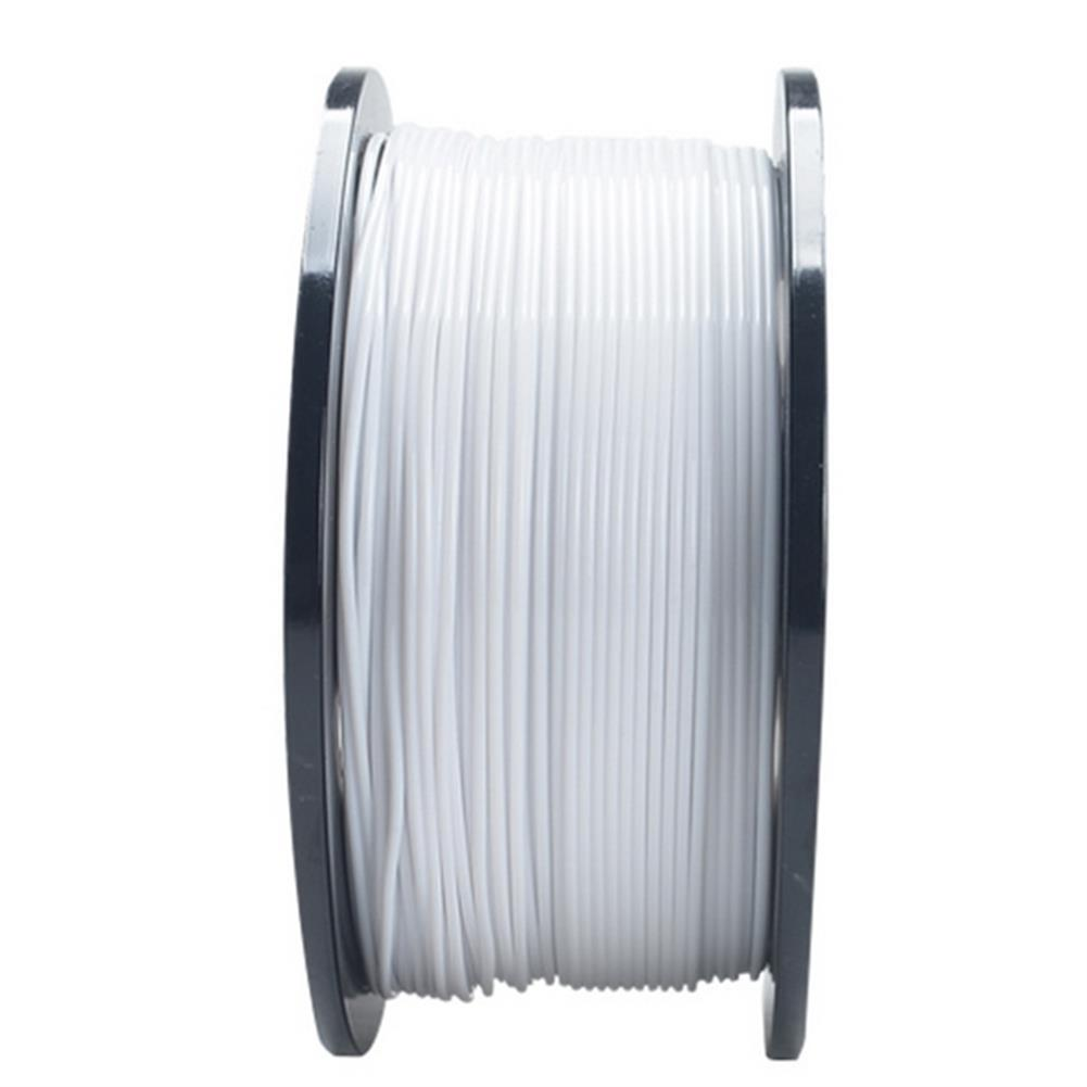 3d-printer-filament KCAMEL 1.75mm 1KG White Nylon Filament for 3D Printer HOB1261912 1 1